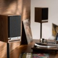 Audioengine HD4 - Walnut
