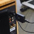 W3 Wireless Audio Adapter