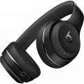 Beats Solo³ Wireless Bluetooth On-Ear Headphone with Mic - Matte Black