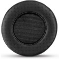 Brainwavz Perforated PU Leather XL Round Earpads (Black)