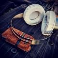 Brainwavz PU Leather XL Round Earpads (White)