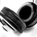 Brainwavz Sheepskin Leather XL Round Earpads (Black)