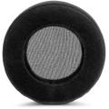 Brainwavz Velour XL Round Earpads (Black)