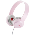 Cresyn C260H On-Ear Headphone with Mic - Pink