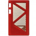 Cayin N8 Case(Red)