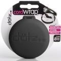 Dotz Cord Wrap - Black