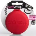 Dotz Cord Wrap - Red