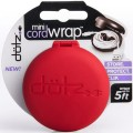Dotz Mini Cord Wrap - Red