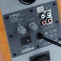 Edifier R1010BT Powered Bluetooth Speakers - Brown-4