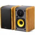 Edifier R1010BT Powered Bluetooth Speakers - Brown