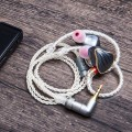 FiiO LC-3.5BS Short MMCX Cable