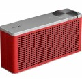 Geneva Touring XS Wireless Bluetooth Portable Speaker - Red