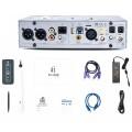 iFi Pro iDSD WiFi/Ethernet Network Music Streamer, Desktop Tube/Solid State Headphone Amplifier & USB DAC