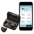 Jabra Elite Sport True Wireless Bluetooth In-Ear Earphone with Mic - Black