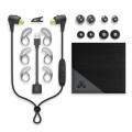 Jaybird X4 Wireless Bluetooth In-Ear Earphone with Mic - Black