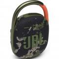JBL CLIP 4(squad)