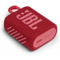 JBL GO 3(red)
