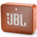JBL GO 2 - Coral Orange