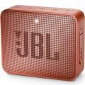 JBL GO 2 - Sunkissed Cinnamon