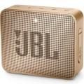 JBL GO 2 - Pearl Champange