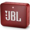 JBL GO 2 - Ruby Red