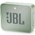 JBL GO 2 - Seafoam Mint