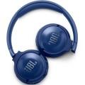 JBL TUNE600BTNC - Blue