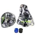 Jomo Audio ACU Custom Earplugs