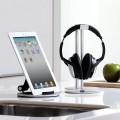 Just Mobile HeadStand Aluminium Headphone Stand