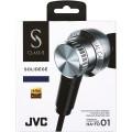 JVC HA-FD01 Solidege 01 Silver