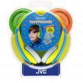 JVC HA-KD5