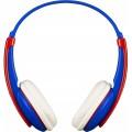 JVC HA-KD9BT - Blue
