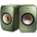 KEF LSX Wireless Bluetooth Speaker