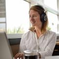 Koss BT540i wireless headphones