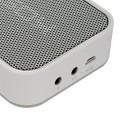 Koss BTS1 Wireless Speaker (White)