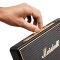 Marshall Stockwell Wireless Bluetooth Portable Speaker - Black