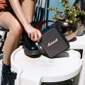 Marshall Stockwell II Wireless Bluetooth Portable Speaker - Black