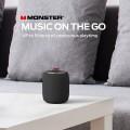 Monster Superstar S110 portable speaker