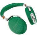 Parrot Zik 3 (Emerald Green Croc)