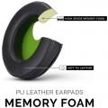 Brainwavz PU Leather Replacement Earpads for Razer Kraken Series