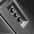 Edifier R1280DB 2.0 Wireless Bluetooth Bookshelf Speaker System - Black 3