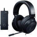 Razer Kraken Tournament Edition Surround Sound USB Gaming Over-the-Ear Headphone with Mic - Black