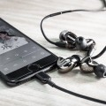 Shure RMCE-LTG Remote + Mic Lightning Cable