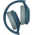 Sony WH-H910N-Blue
