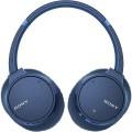 Sony WH-CH700N (blue) headphones