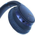 Sony WH-CH700N (blue) Noise-Cancelling Headphones