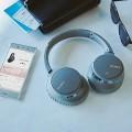 Sony CH700N Headphones (Grey)