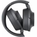 Sony WH-H900N h.ear on 2 Grayish Black