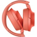 Sony WH-H900N h.ear on 2 Twilight Red