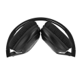 Soul by Ludacris X-Tra Wireless Bluetooth Over-The-Ear Headphone with Mic - Black